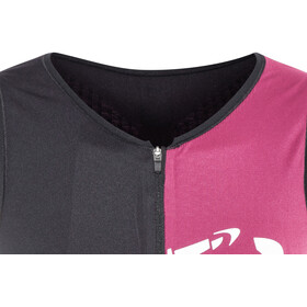 Compressport Triathlon Postural Ultra Tank Top Women Black